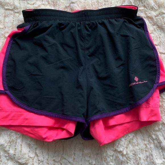 Ron Hill shorts